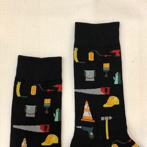"Socks Socks ""2020 New Item"""
