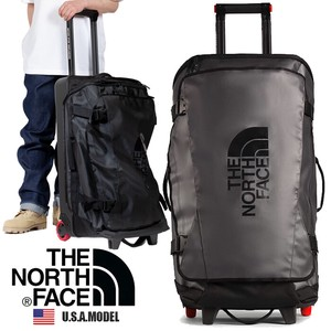 Face Trolley Bag Litter