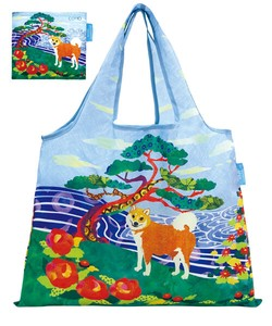 Shopping Bag Japan Folded Eco Bag
