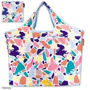 Disney Shopping Bag Sea Glass Alice Folded Eco Bag