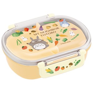 Lunch Box Totoro Vegetable
