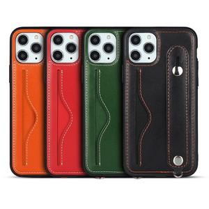 本革 ヌメ革 iPhoneケース iPhone 11 iPhone 11 Pro iPhone 11 Pro MAX<スマホケース>