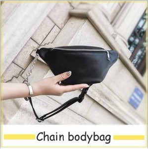 Body Bag Body Bag Shoulder Bag Waist Pouch Ladies Men's
