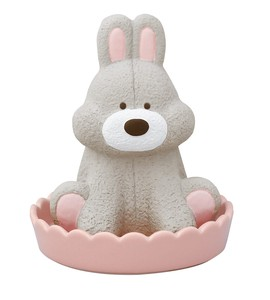 Moist Mascot Soft Toy Rabbit humidifier