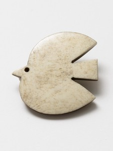 BROOCH BIRD