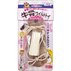 Cow Bone Wild Candy Rope