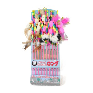 Pet Japan Stick Cat Long Mount Set 20 Pcs