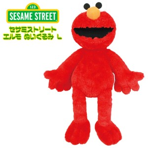 Sesame Street Elmo Soft Toy