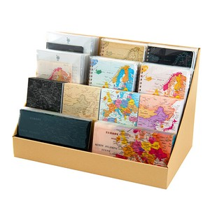 Map Stationery Tools/Furniture Set