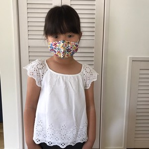 Liberty SUMMER 3D Mask for Kids Size S
