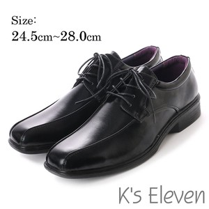 Light-Weight soft Material Lace Business Shoes