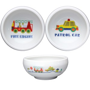 set Everyone favourite Side Dish Pottery Porcelain Kids Plates & Utensil Kids Child