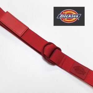 Dickies Tape Ring Belt