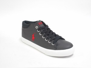 POLO High-top Lace Sneaker