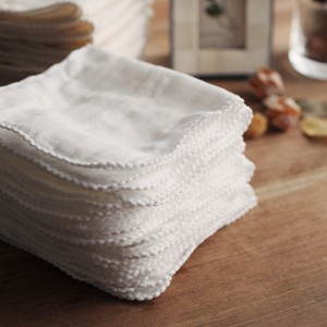 Cotton Gauze Baby Handkerchief