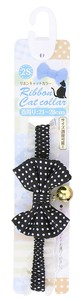 Earth Pet Dot Cat Ribbon Color