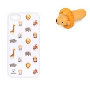 動物モチーフ iphone/スマホハードケース キャラクター/グッズ 携帯 IPHONE モバイル