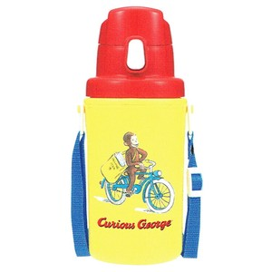 Water Flask Bicycle