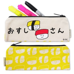 Pencil Case PEN Drawing Cosme Pouch Eyeglass Case Accessory Case American