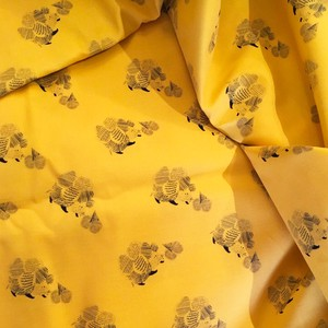 Fabric Hedgehog Fabric