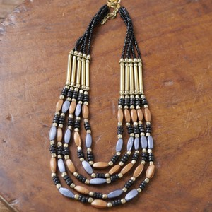 Oriental Beads Necklace