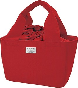 Lunch Bag RED