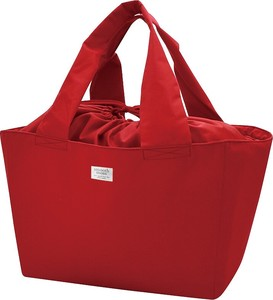 Basket Bag RED