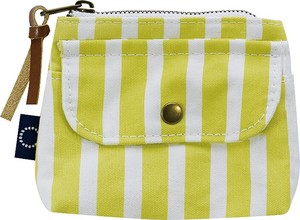 Antibacterial Mini Pouch YELLOW