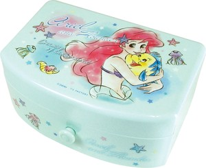 Reserved items Disney Attached Jewelry Box Lens Ariel