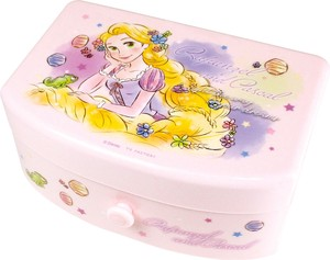 Reserved items Disney Attached Jewelry Box Lens Rapunzel