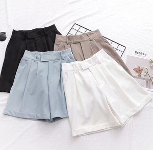 Ladies Suits Shorts