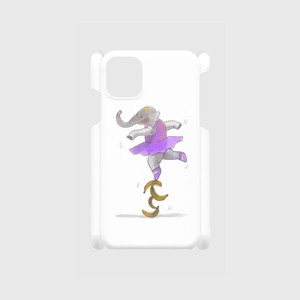 Smartphone Case Banana Circus Model