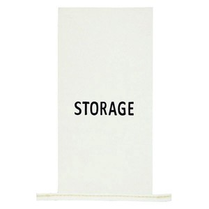 Paper Storage Bag 10 Pcs