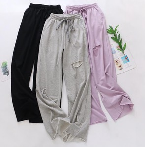 Hall Ladies Casual Pants