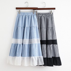 Ladies Line Skirt