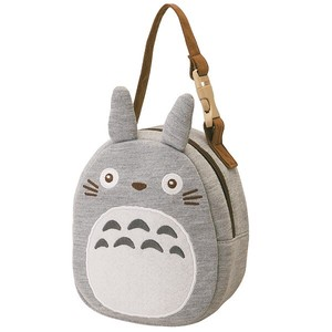 Die Cut Mug Pouch Heat Retention Totoro