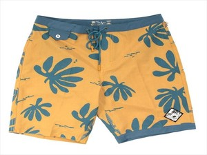 LINE Men's Swimwear Board Shorts Pants
