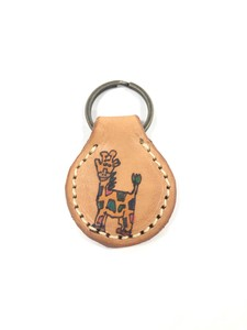 Key Ring Key Ring Animal Living Things Handmade Hand Maid Key Ring