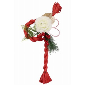 Build-To-Order Manufacturing Paseo Flower Feng Shui Decoration