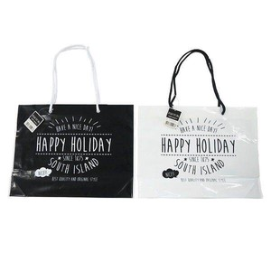 Tote Bag Happy HOLIDAY 12 Pcs