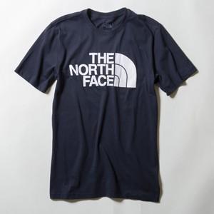 ノースフェイス Tシャツ M S/S HALF DOME TEE NF0A4M4P H2G URBAN NAVY メンズ THE NORTH FACE
