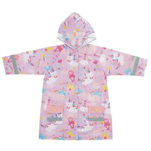 Kids Raincoat Unicorn