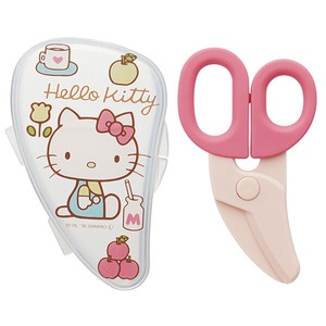 Baby Product Baby food Food Utility Knife Hello Kitty