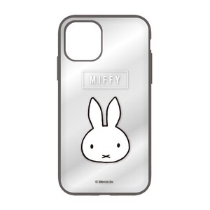 Miffy Clear iPhone Case Face