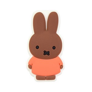 Miffy Cable Mascot Closs Type