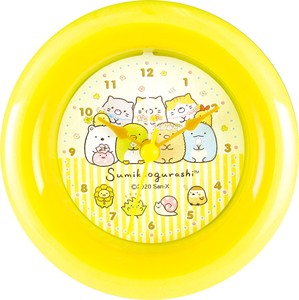 Sumikko gurashi Round Clock Today