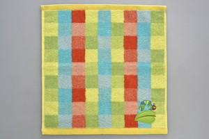 New Hungry Bug, Flower & Plant Book Hand Towel