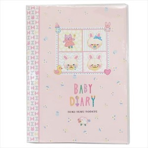 Diary Petit Rabbit