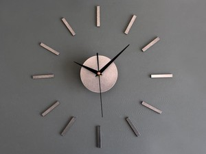 Wall Clock Interior Modern Living Art Clock/Watch Cafe