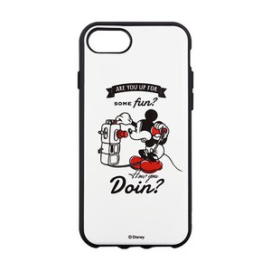 Disney Character iPhone Case Mickey Mouse